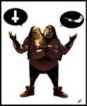 Thrash Ogre