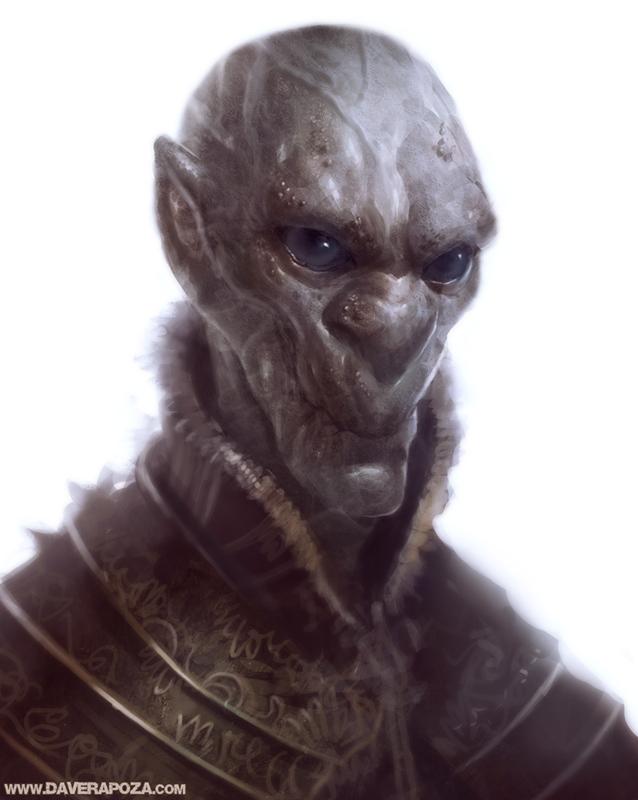 Royal Alien