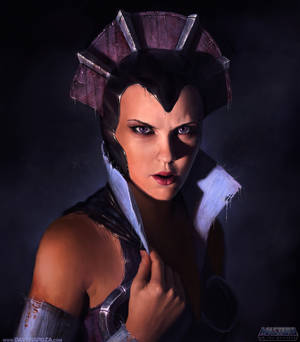 Evil-Lyn