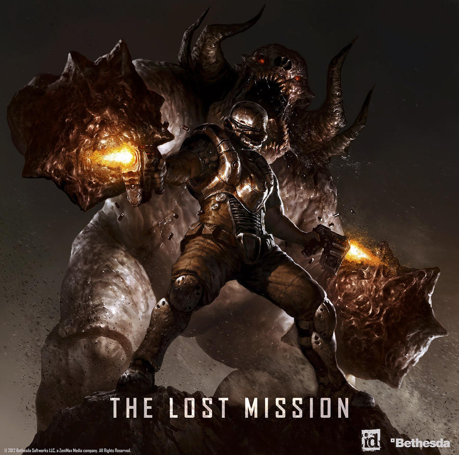 Doom 3: BFG Edition | Doom Wiki | FANDOM powered by Wikia