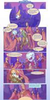 StarVeil - Nebula #4 by DaveRapoza