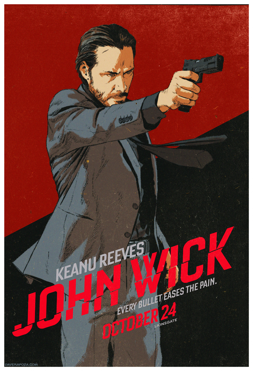 John Wick  Did He Buy A New Dog