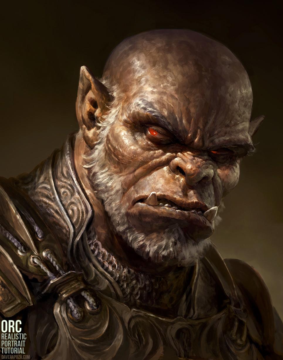fantasy orcs favourites by amazingrevolution on deviantart