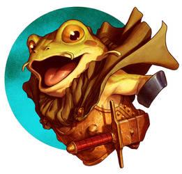 Frog/Glenn