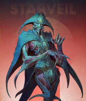 StarVeil - Permia