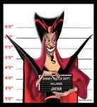 Disney Villain-Jafar