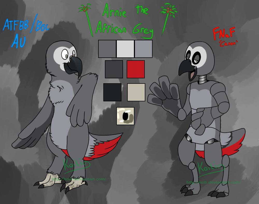 100+ F Naf Animatronic Parrot – yasminroohi