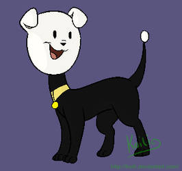 ONaF - Eggdog