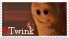 Twink Stamp by Koili