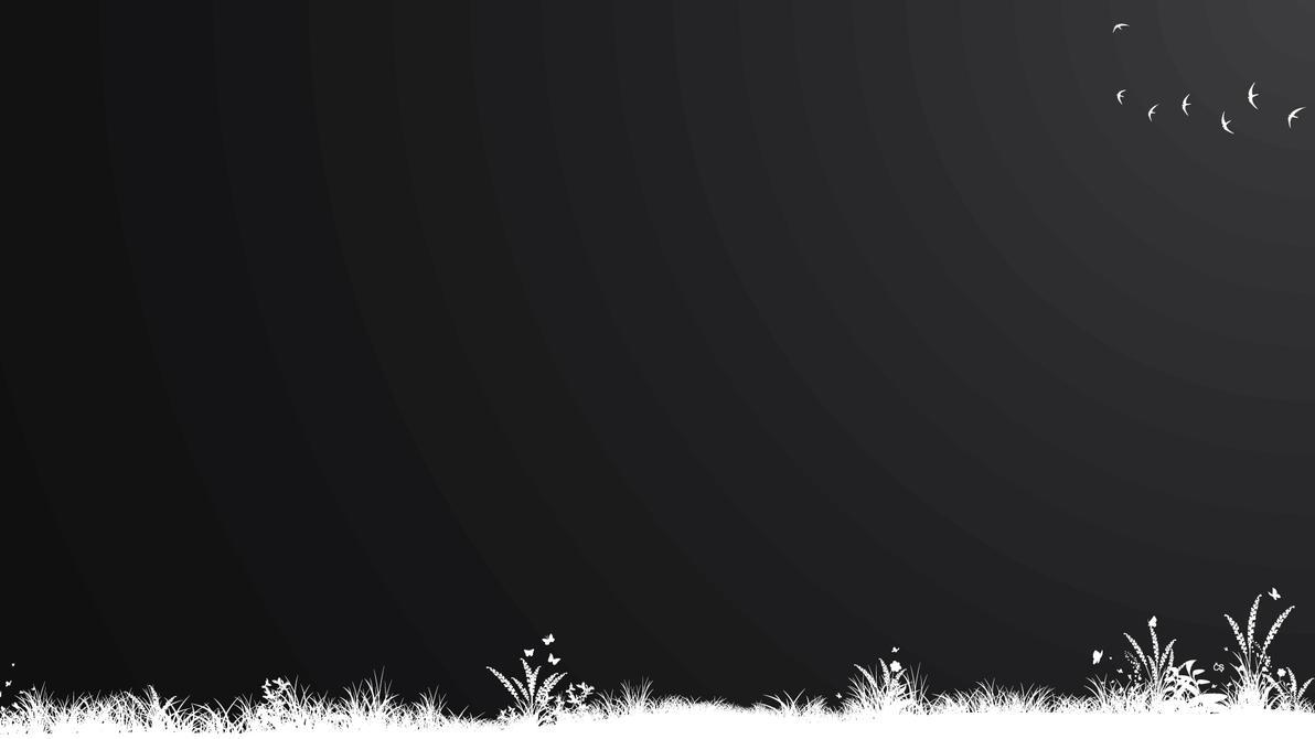 Black garden HD Wallpaper > black widescreen wallpaper 1920x1080