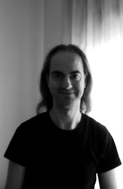 georgeveis's Profile Picture