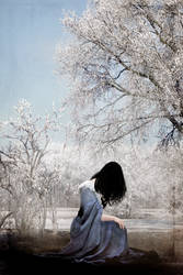 Lady Winter by TysDerleth