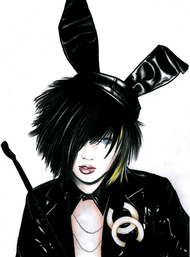 Bunny Ruki by Flxrence