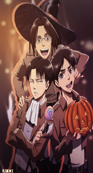 Fondo de celular de shingeki no kyojin halloween by flxrence on fondo de celular de shingeki no kyojin halloween by flxrence voltagebd Choice Image