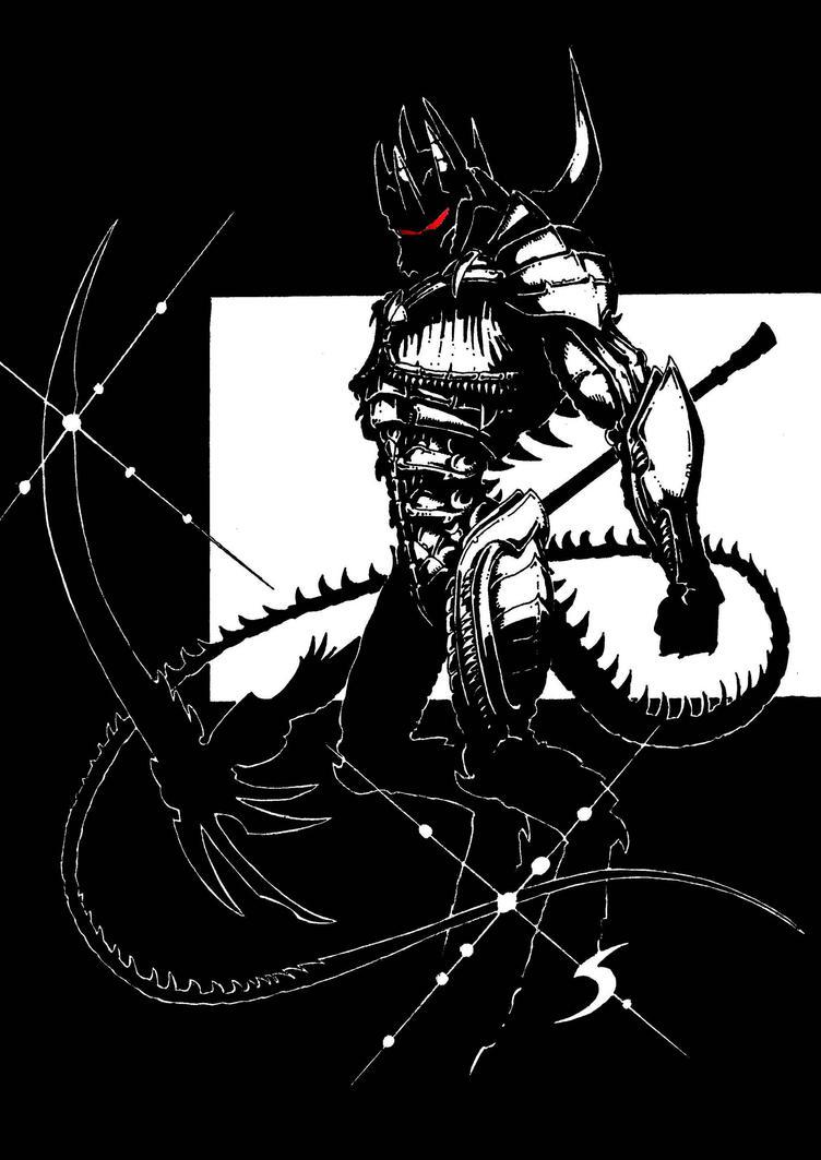 LT grimlock - take 2 by saganich