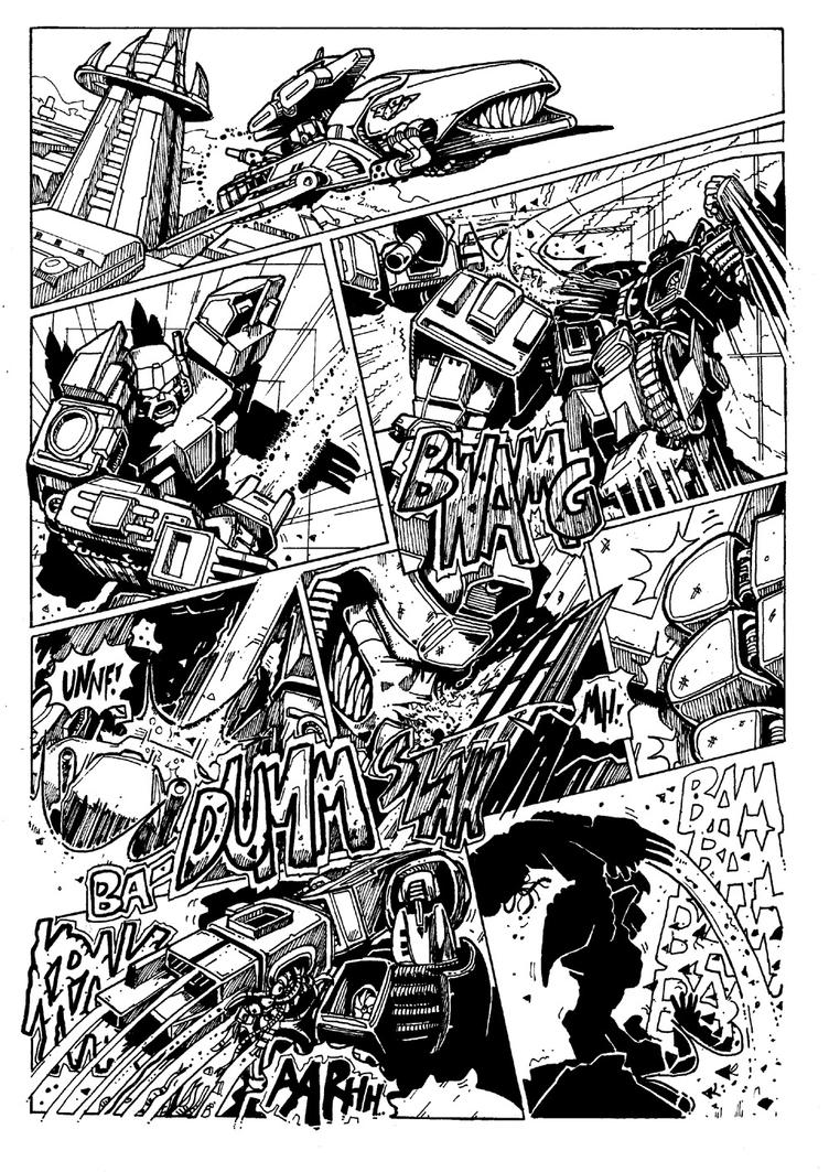 Fan Art i slicno - Page 4 Wrath_of_the_ages_4___pg_21__inks__by_drugtito-d7qr6wu