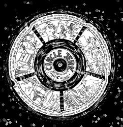 Circle Jerk (das Gesamtkunstwerk)