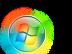Windows 7 Build 7127 Start Orb by standbyblizzard