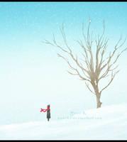 winter by YumiKF