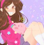 Mabel by YumiKF
