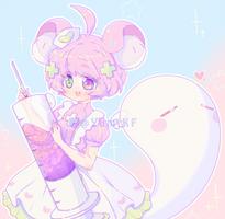 [R] Mimi