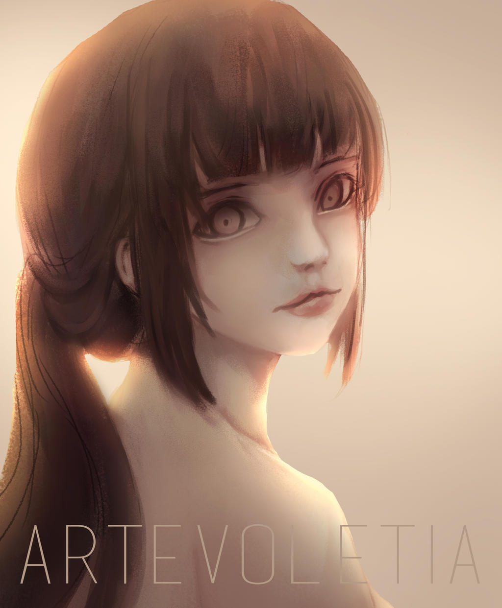 Soft by artevoletia