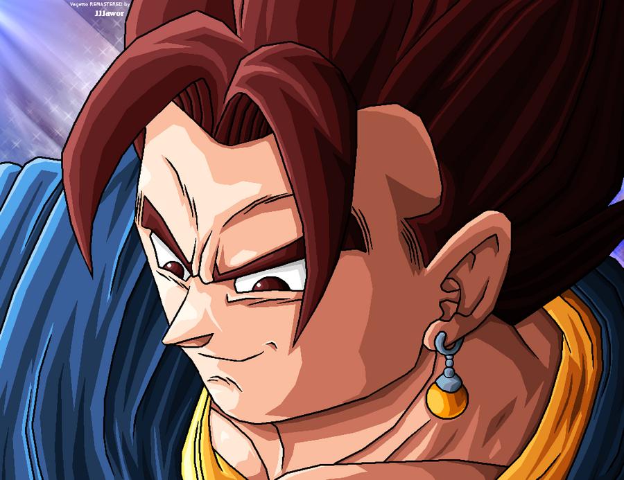 Homenaje al Guerrero Más Poderoso de Dragon Ball Z