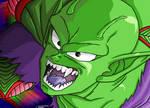 Piccolo -Fury- REMASTERED