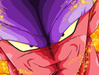 Janemba -Hellish- REMASTERED by JJJawor