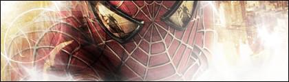 Spiderman Sig