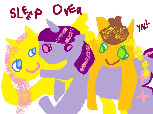 sweepover by seniorpony