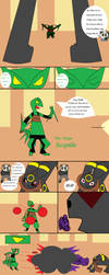 PMDUnity DR's and GS'Task 1 Page 5 by GamePlayerDani