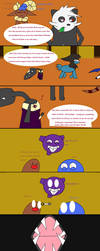 PMDUnity Look Into Thief's Past Page 1 by GamePlayerDani