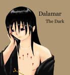 Dalamar The Dark