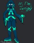 Spidersona: Juniper