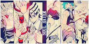 Sign Soul Eater3 by DaRcYD