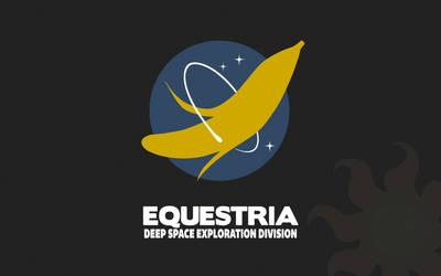 Equestria Deep Space Exploration Division by Sebastian1314