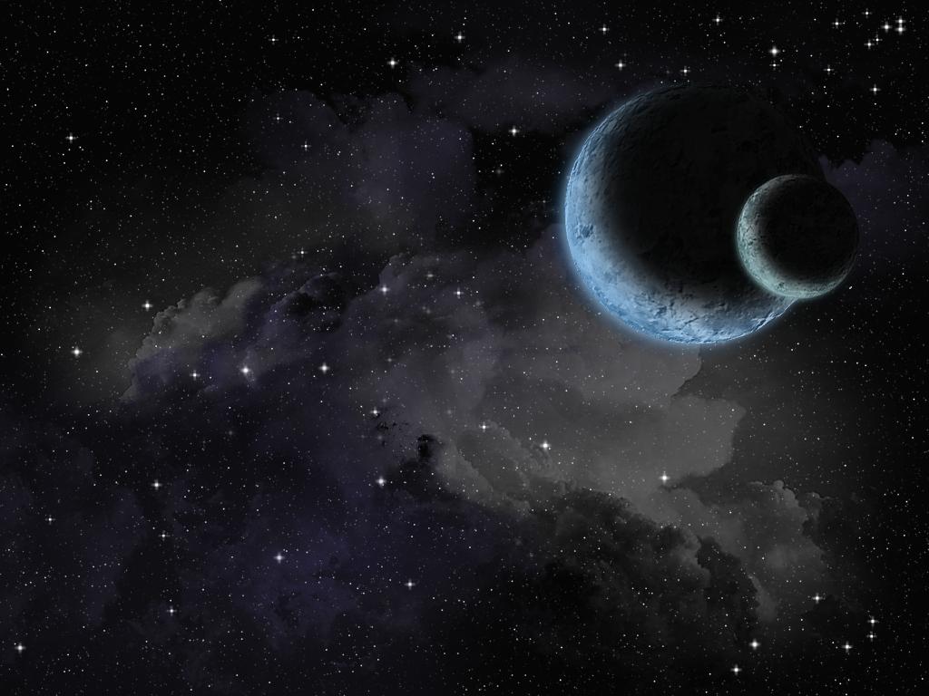 single planets - photo #1