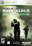 Halo Reach: Spartan Warfare