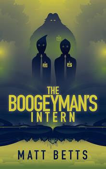 The Boogeyman's Intern - Book Cover