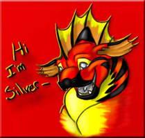 Hi by Silverflame88