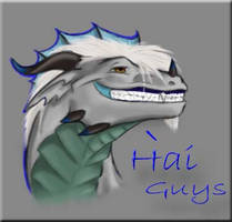 Hai by Silverflame88