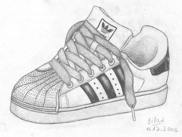 Adidas Superstar Drawing Frankluckham Co Uk