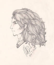 Leo, King of Lions by ophilialove