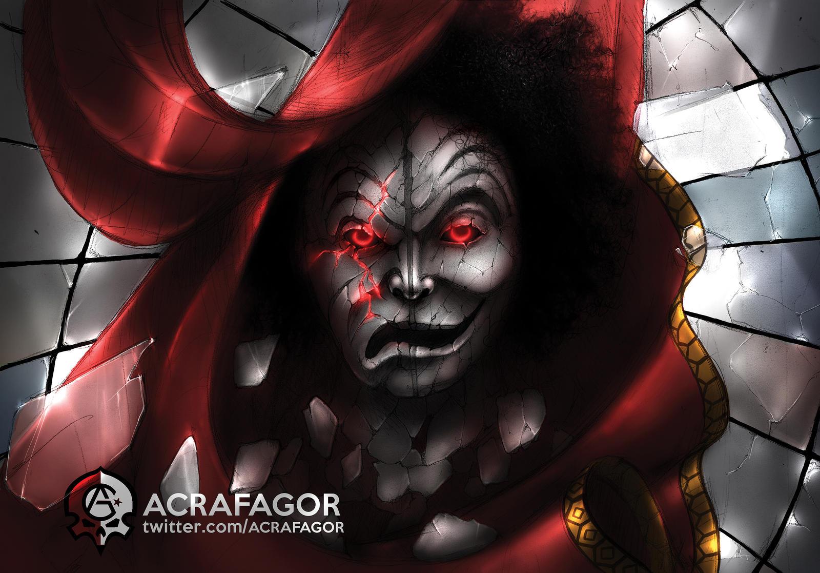 Da Kurlzz AT (American Tragedy) by acrafagor on DeviantArt