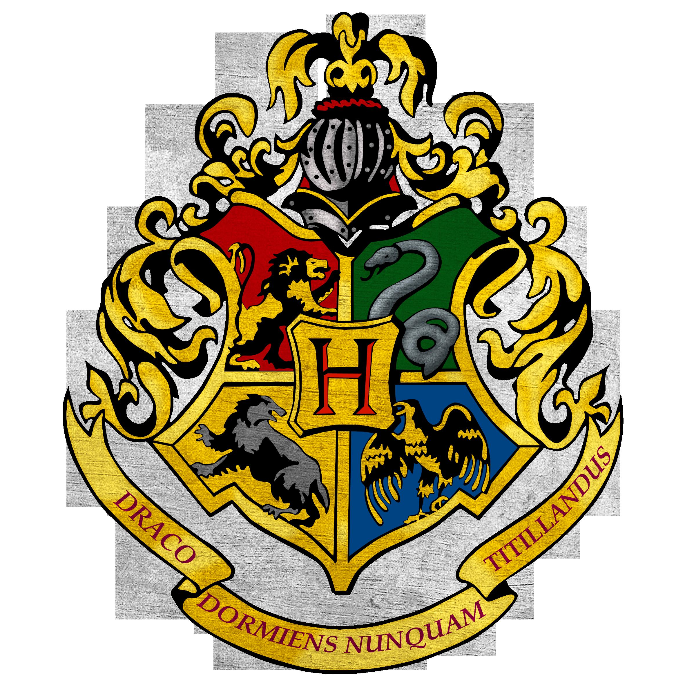 hogwarts logo by shadopro on deviantart