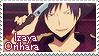 Orihara Izaya Stamp