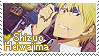Heiwajima Shizuo Stamp by Reveriesian