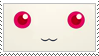 Kyubey Stamp by Death-Summoner