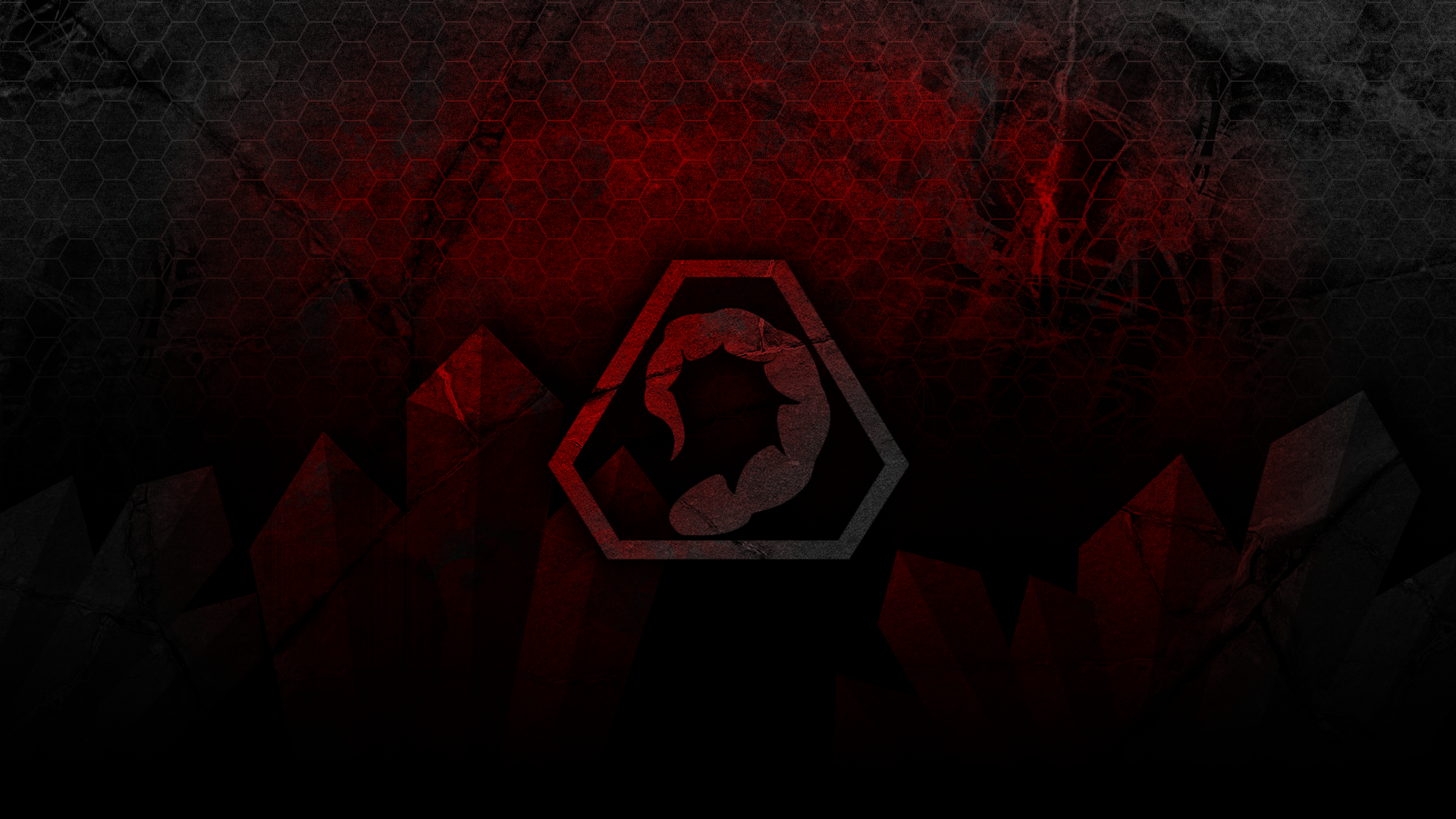 another command and conquer desktop background by xinflux